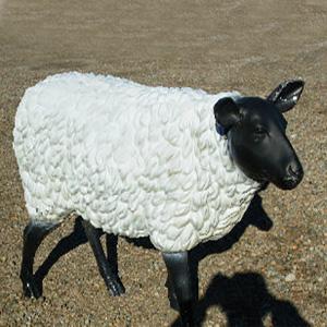 sheep-garden-statue-A96