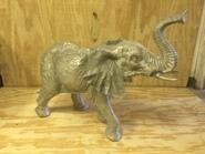 Tabletop Elephant#2